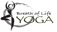 Breath of Life Yoga